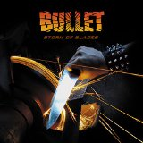 Storm of Blades Lyrics Bullet