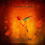 Give Us Rest Lyrics David Crowder*Band