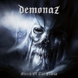 March Of The Norse Lyrics Demonaz