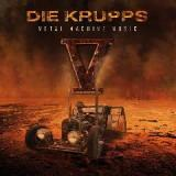 V-Metal Machine Music Lyrics Die Krupps