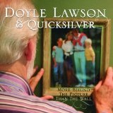 More Behind The Picture Than The Wall Lyrics Doyle Lawson & Quicksilver