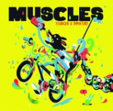 Younger & Immature - EP Lyrics Muscles