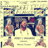 Booty Bamboo (Single) Lyrics Mykki Blanco