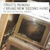 Brand New Second Hand Lyrics Roots Manuva