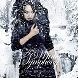 A Winter Symphony Lyrics Sarah Brightman