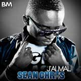 J'ai mal (Single) Lyrics Sean Chris