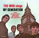 The Who Sings My Generation Lyrics Who