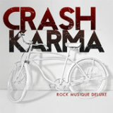 Rock Musique Deluxe Lyrics Crash Karma