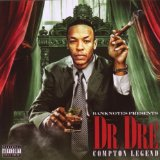 Compton Legend Lyrics DR DRE