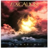 High Time Lyrics Excalion