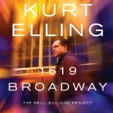 1619 Broadway: The Brill Building Project Lyrics Kurt Elling