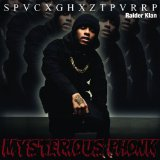 Mysterious Phonk: Chronicles Of SpaceGhostPurrp Lyrics SpaceGhostPurrp