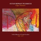 Gaps, Absences: To the Memory of László Kerekes 1954-2011 Lyrics Stevan Kovacs Tickmayer