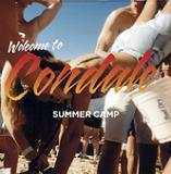 Welcome To Condale Lyrics Summer Camp