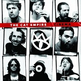 Cinema Lyrics The Cat Empire