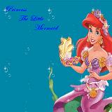 Princess Lyrics The Little Mermaid