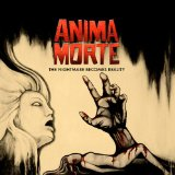 The Nightmare Becomes Reality Lyrics Anima Morte