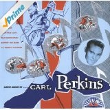 Dance Album Of...  Lyrics Carl Perkins