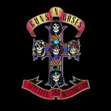 Appetite for Destruction Lyrics Guns N' Roses