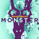 Monster (Single) Lyrics Imagine Dragons