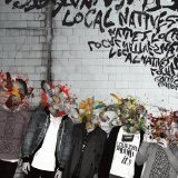 Gorilla Manor Lyrics Local Natives