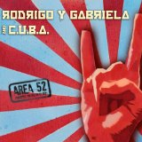 Area 52 Lyrics Rodrigo Y Gabriela