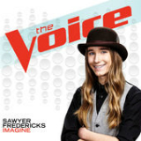 Imagine (The Voice Performance) [Single] Lyrics Sawyer Fredericks