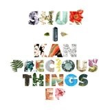 Precious Things Lyrics Shur-i-kan