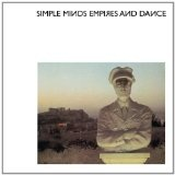 Empires And Dance Lyrics Simple Minds