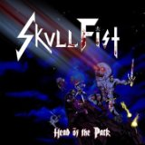 Head Of The Pack Lyrics Skull Fist