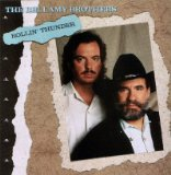 Rollin' Thunder Lyrics The Bellamy Brothers