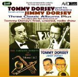 Miscellaneous Lyrics Tommy & Jimmy Dorsey
