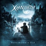 Neverworld's End Lyrics Xandria
