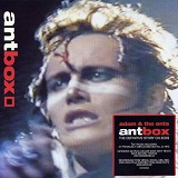 Antbox Lyrics Adam Ant