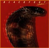Tomcatin' 1980 Lyrics Blackfoot