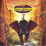 The Wild Thornberrys Lyrics Brandy