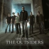 The Outsiders Lyrics Eric Church
