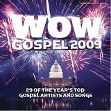 WOW Gospel 2009 Lyrics Fred Hammond