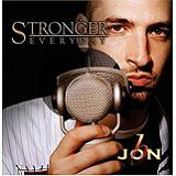 Stronger Everyday Lyrics Jon B