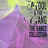 The Dance Collection Lyrics Kool And The Gang