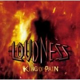 King Of Pain Lyrics Loudness