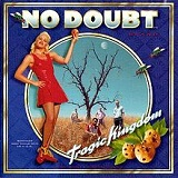 Tragic Kingdom Lyrics No Doubt