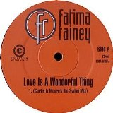 Love Is A Wonderful Thing Lyrics Rainey Fatima