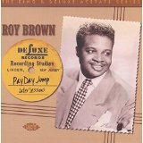 Pay Day Jump Lyrics Roy Brown