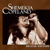 Deluxe Edition Lyrics Shemekia Copeland