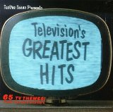 Television's Greatest Hits: 70's & 80's Lyrics Various Artists