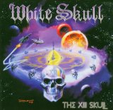 The XIII Skull Lyrics White Skull