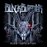 Planet Earth Attack Lyrics Blackburner