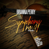 Symphony no.9: The B Collection Lyrics Brianna Perry