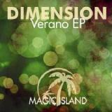 Verano EP Lyrics Dimension